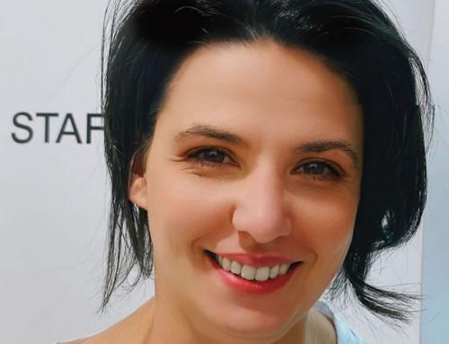 Cathy Stamboulakis
